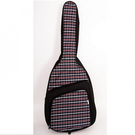 Чехол Lutner ЛЧГ12ц2/1 для 12-струнной гитары