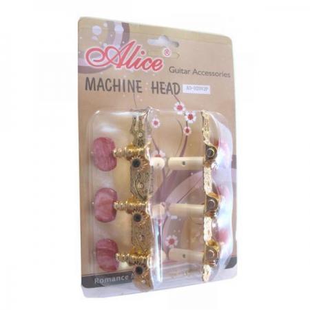 Комплект колковой механики Alice AO-020V2P