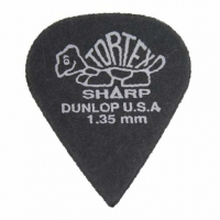 Набор медиаторов Dunlop Tortex Sharp 1.14мм (12 шт.)