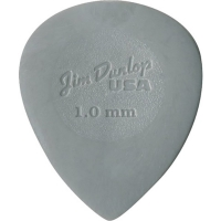 Набор медиаторов Dunlop 445R1.0 Big Stubby Nylon 2