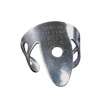 Медиатор на палец Dunlop Nickel Silver