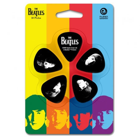 Медиаторы Beatles Planet Waves 1CBK2-10B2