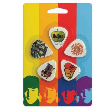 Медиаторы Beatles Albums