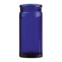 Слайд Dunlop 277 Blue Blues Bottle Regular Medium