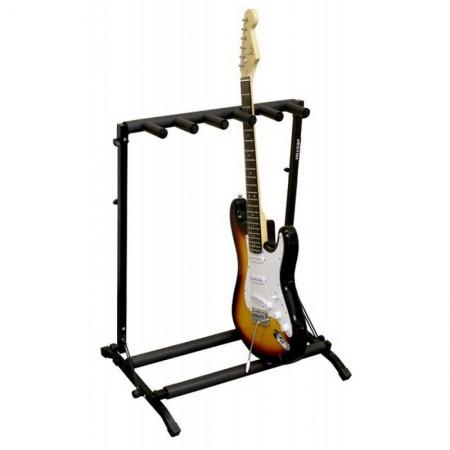 Подставка на пять гитар VESTON GS030-5