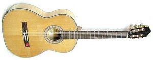 Классическая гитара Strunal (Cremona) 271 eko