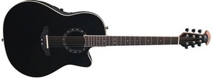 Электроакустическая гитара Ovation 2771AX-5