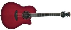 Электроакустическая гитара Ovation 2771AX-CCB