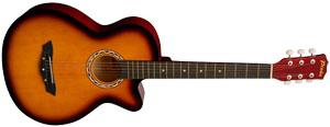 Гитара Prado HS3810 BR
