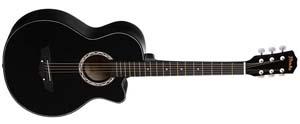 Акустическая гитара Prado HS3810 BK