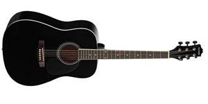 Акустическая гитара Colombo 4110 BK