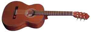 Классическая гитара Strunal (Cremona) 4855 3/4