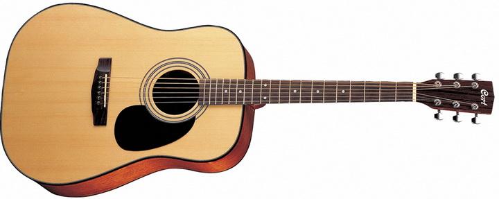 Акустическая гитара Cort AD 850