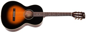 Cort AP550-VB Standard Акустическая гитара, санберст,