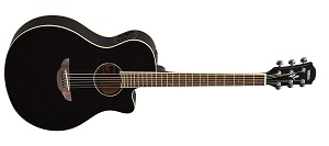 Акустическая гитара Yamaha APX600BL