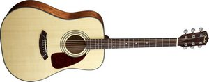Акустическая гитара Fender CD-140S