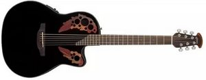 Электроакустическая гитара Ovation CE44-5