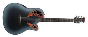 Электроакустическая гитара OVATION CE44-RBB