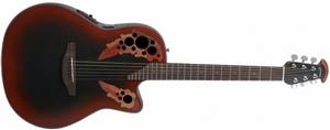 Электроакустическая гитара Ovation CE44-RR
