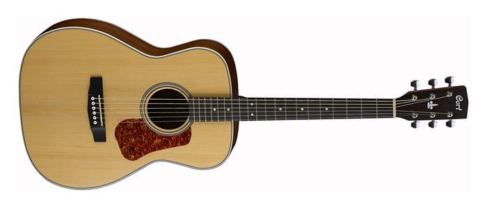 Концертная гитара Cort L100C NS