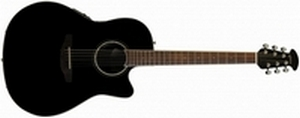 Гитара Ovation CS24-5 Celebrity Standard Mid Cutaway Bl