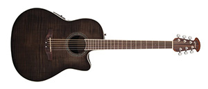 Электроакустическая гитара OVATION CS24P-TBBY