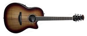 Электроакустическая гитара OVATION CS28P-KOAB Celebrity