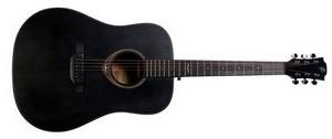 FLIGHT D-435 BK - Акустическая гитара