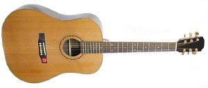Акустическая гитара Strunal (Cremona) D977