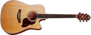 Электроакустическая гитара Crafter DTE-7