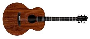 Акустическая гитара Enya EA-X1EQ plus