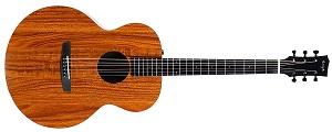 Электроакустическая гитара Enya EM-X1EQ plus