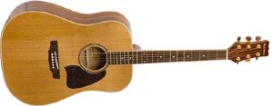 Акустическая гитара Martinez FAW-1216
