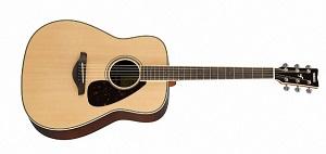 Акустическая гитара Yamaha FG830 N