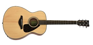 Акустическая гитара Yamaha FS800 N