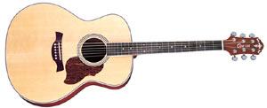 Акустическая гитара Crafter GA-6