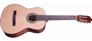 Электроакустическая гитара Crafter HC-100CE