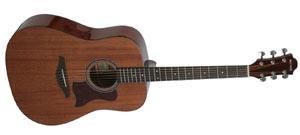 Акустическая гитара Hohner CD-65 sb