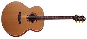 Акустическая гитара Crafter J18/N