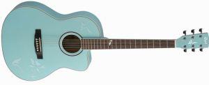 Акустическая гитара Cort Jade 2  PBM