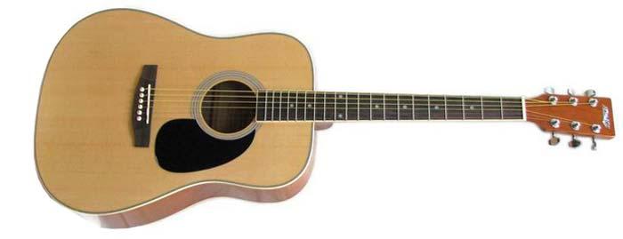 Акустическая гитара Homage LF-4111N