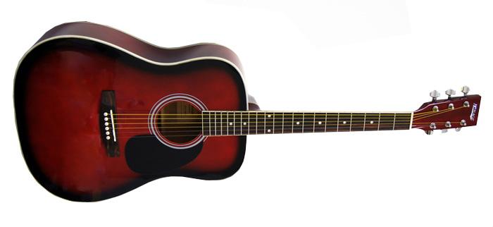 Акустическая гитара Homage LF-4111R