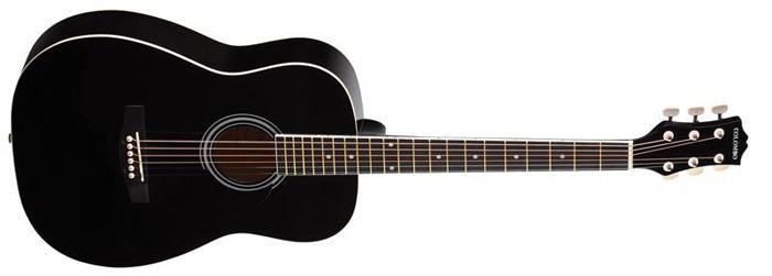 Фолк гитара Colombo 3800