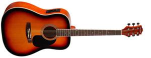 Акустическая гитара Colombo LF 4111EQ