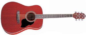 Акустическая гитара Crafter MD-42 с чехлом