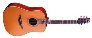 Гитара акустическая CUENCA mod. NW-10