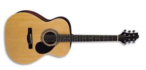 Акустическая гитара Greg Bennett OM2