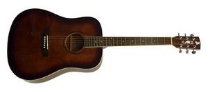 ALICANTE ROCK-CAFE BR акустическая гитара