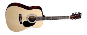 Гитара акустическая Suzuki SDG-6NL