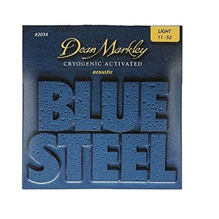 Струны Dean Markley 2034-3PK